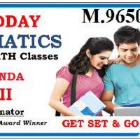 Maths Classes For XII By O.P. Gupta